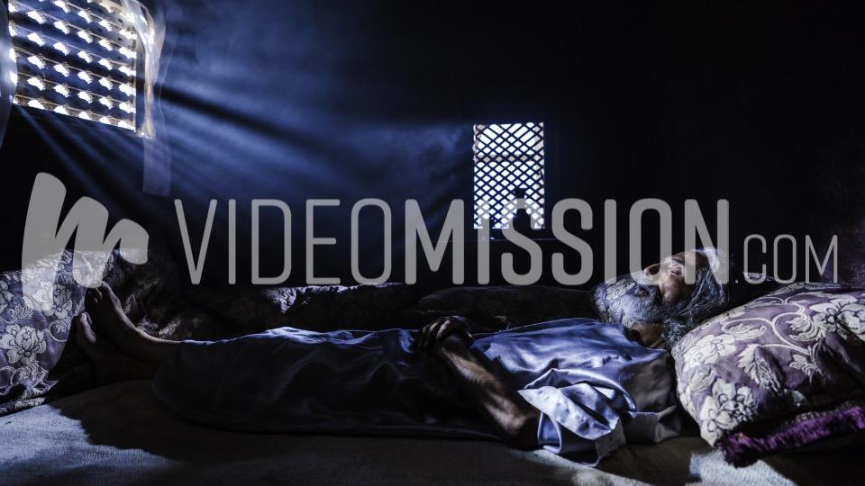 Daniel Night Visions 14