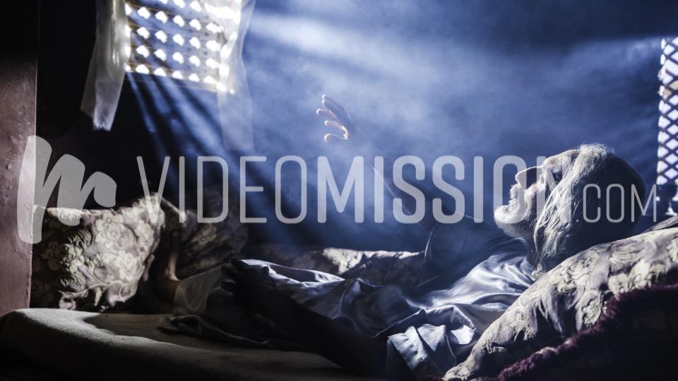 Daniel Night Visions 15