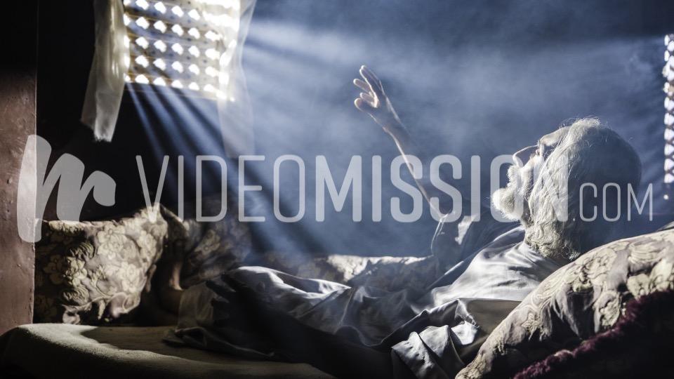 Daniel Night Visions 16