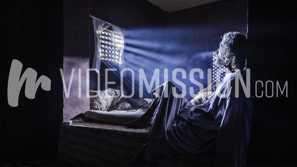 Daniel Night Visions 18
