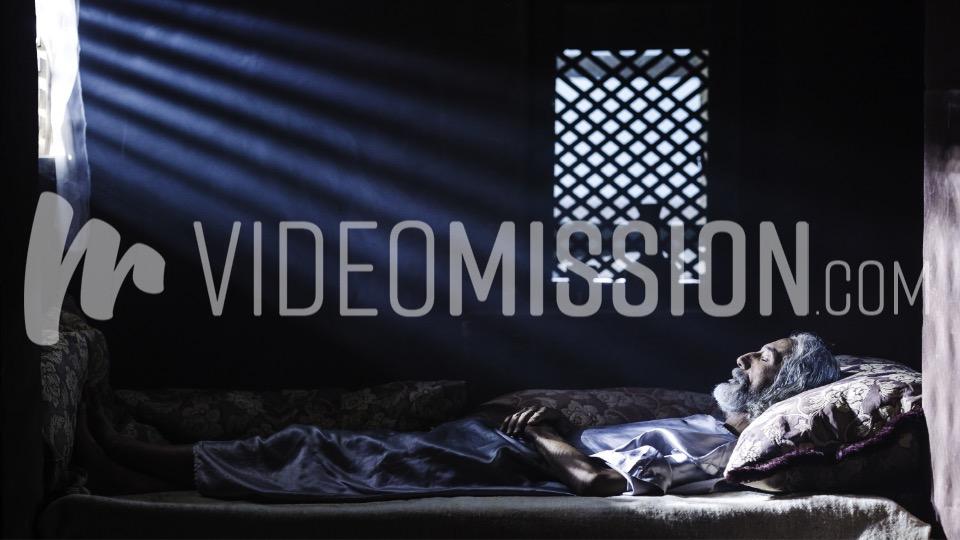 Daniel Night Visions 5