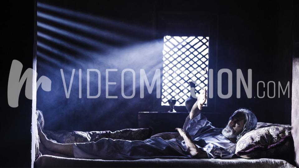 Daniel Night Visions 6