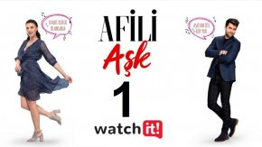 Afili Ask 1 English Subtitles | Love Trap