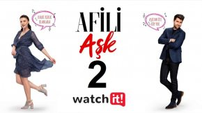 Afili Ask 2 English Subtitles | Love Trap
