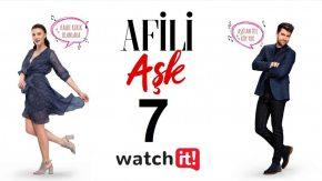 Afili Ask 7 English Subtitles | Love Trap