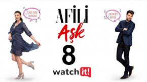 Afili Ask 8 English Subtitles | Love Trap