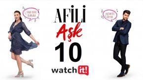 Afili Ask 10 English Subtitles | Love Trap