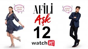 Afili Ask 12 English Subtitles | Love Trap
