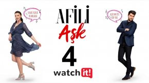 Afili Ask 4 English Subtitles | Love Trap