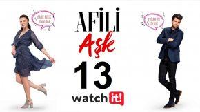 Afili Ask 13 English Subtitles   Love Trap