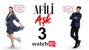 Afili Ask 3 English Subtitles | Love Trap