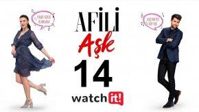 Afili Ask 14 English Subtitles   Love Trap