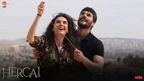 Hercai 12 English Subtitles | Fickle Heart