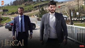 Hercai 3 English Subtitles | Fickle Heart