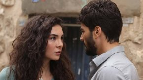 Hercai 10 English Subtitles | Fickle Heart