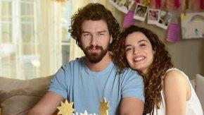 Benim Tatli Yalanim 1 English Subtitles | My Sweet Lie