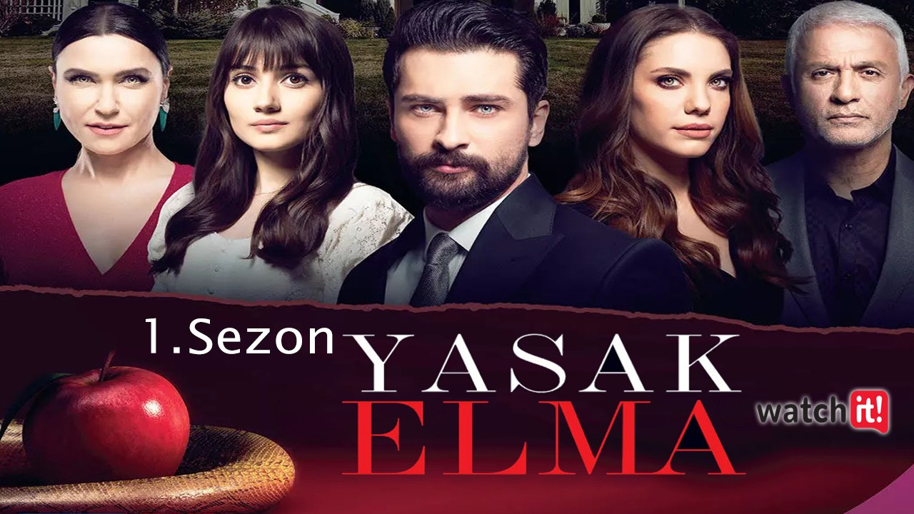 Yasak Elma 7 English Subtitles | Altin Tepsi