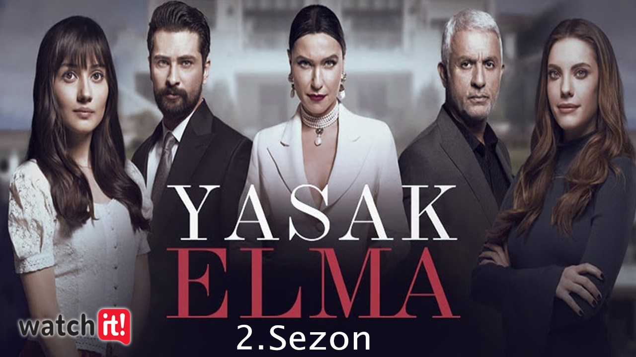 Yasak Elma 14 English Subtitles | Altin Tepsi
