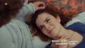 Benim Tatli Yalanim 19 English Subtitles | My Sweet Lie