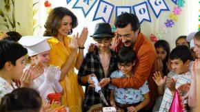 Bir Aile Hikayesi 11 English Subtitles | A Family Story