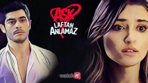 Ask Laftan Anlamaz 26 English Subtitles