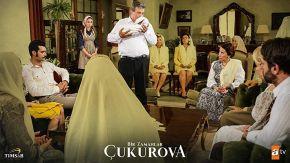 Bir Zamanlar Cukurova 7 English Subtitles | Bitter Lands