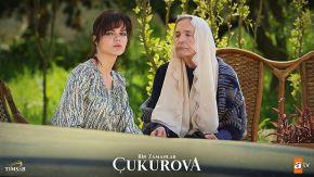 Bir Zamanlar Cukurova 32 English Subtitles   Bitter Lands