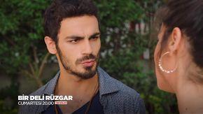 Bir Deli Ruzgar 3 English Subtitles | Crazy Wind