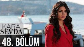Kara Sevda 48 English Subtitles | Endless Love