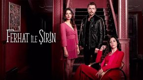 Ferhat ile Sirin 1 English Subtitles | Ferhat and Shereen