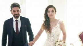 Sen Anlat Karadeniz 20 English Subtitles | Lifeline