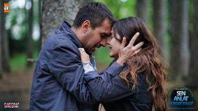 Sen Anlat Karadeniz 25 English Subtitles | Lifeline