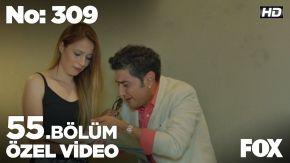 No 309 episode 55 English Subtitles