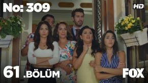 No 309 episode 61 English Subtitles