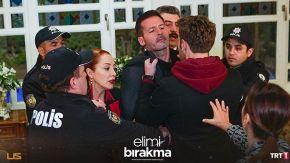 Elimi birakma 55 English Subtitles | Don't Let Go of My Hand