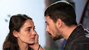 Ask Aglatir 12 English Subtitles | Love Cries