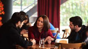 Halka 8 English subtitles | The Circle