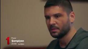 Sampiyon 25 English Subtitles | Champion
