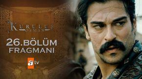 kurulus osman 26 English Subtitles | Ottoman