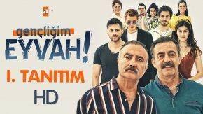 Gencligim eyvah episode 8 English Subtitles| My youth