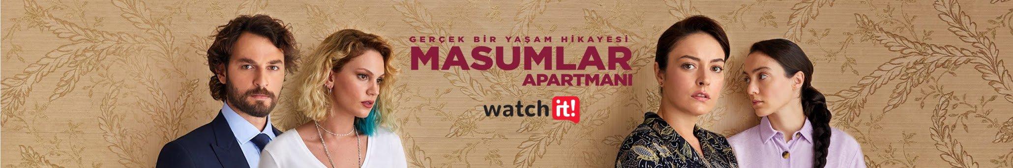 Masumlar Apartmani English subtitles | Apartment of Innocents