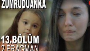 Zumruduanka episode 13 English Subtitles | The Phoenix