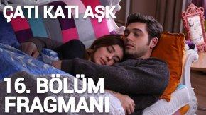 Catı Katı ASk episode 16 English subtitles | Final