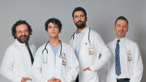 Mucize Doktor 40 English Subtitles | Miracle Doctor