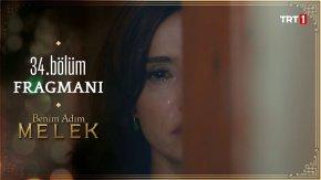 Benim Adim Melek 34 English Subtitles | Melek