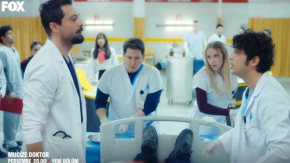 Mucize Doktor 42 English Subtitles   Miracle Doctor