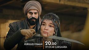 kurulus osman 45 English Subtitles   Ottoman