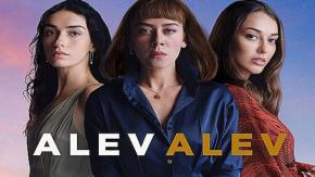 Alev Alev episode 15 English subtitles | Flames of Fate