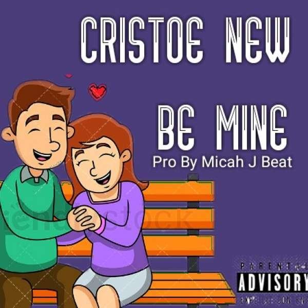 Cristoe New Be Mine .mp3