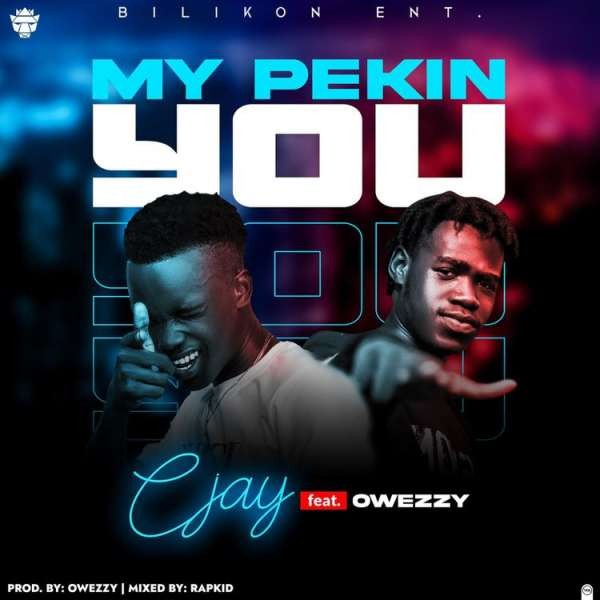 CJay - My Pekin You